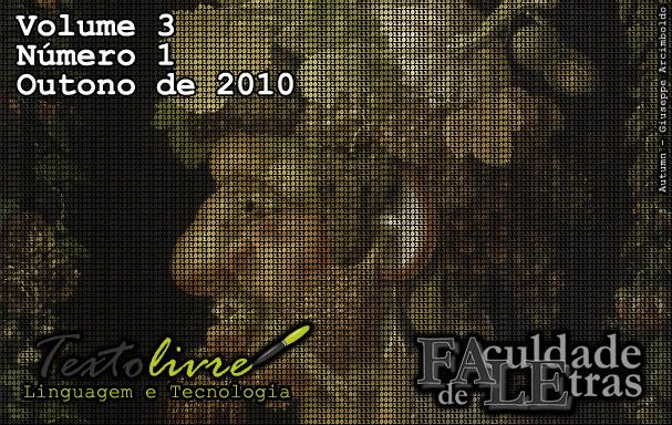 Revista Texto Livre Vol 3 N 1 2010